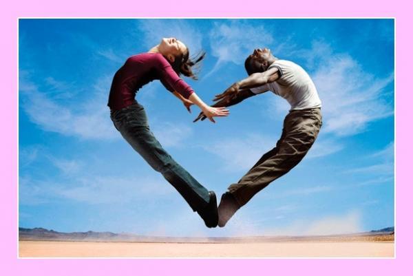 Чувство вины или как сохранить отношения…