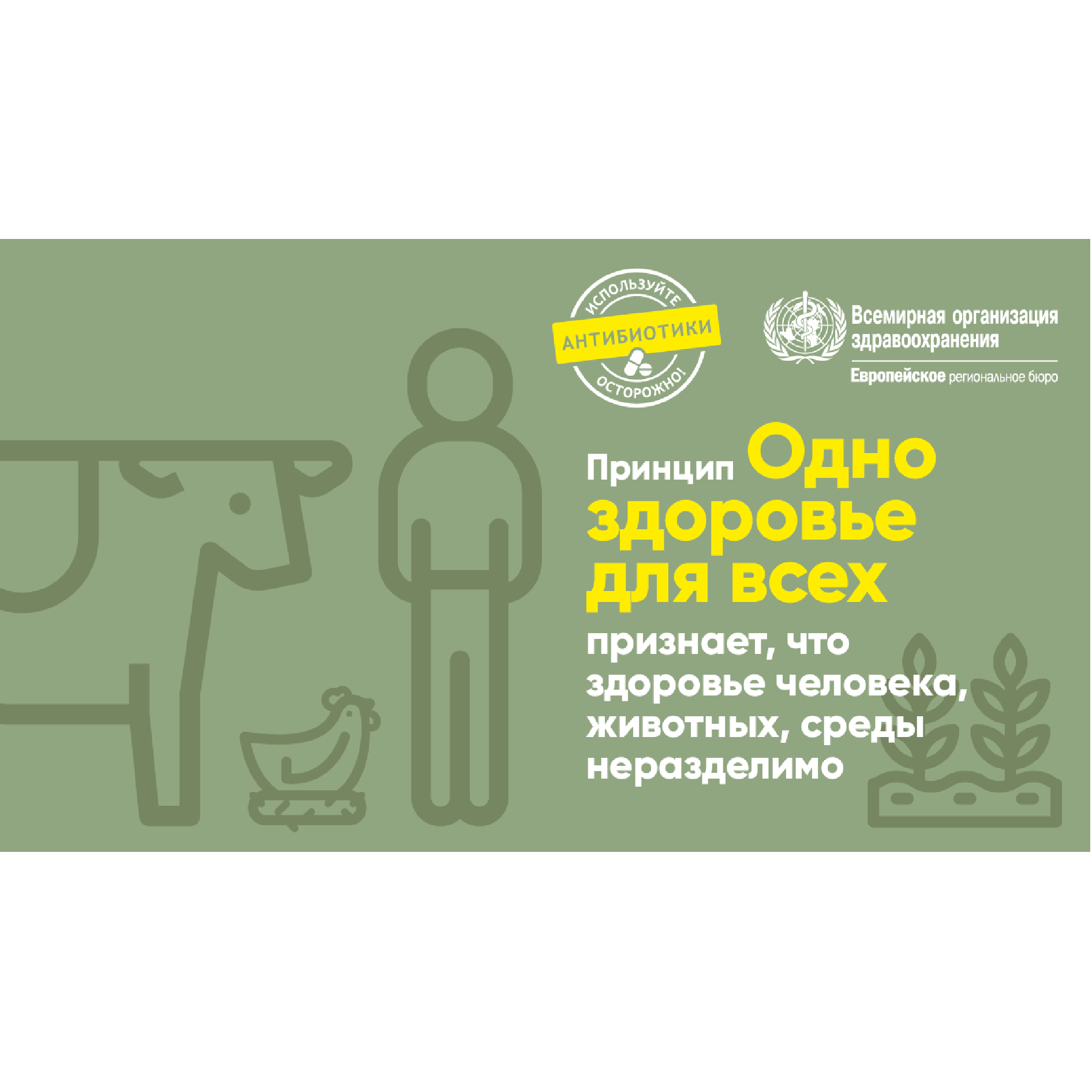poster_принцип единое здоровье